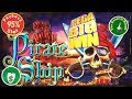 😄 Pirate Ship 95% Payback slot machine, Mega Big Win