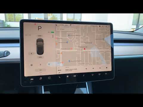 """""""Life With Tesla"""" Tip of the day - How To Find ChargePoints"""