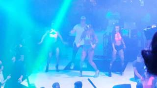 Video Ana Nikolic - Voli Me, Voli Me | Trocadero LIVE download MP3, 3GP, MP4, WEBM, AVI, FLV Juli 2018