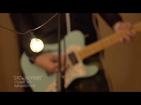 Eternal Boy - Growing Pains (Live in Studio)