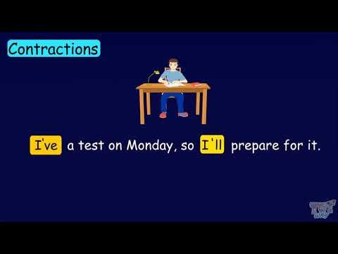 contractions-in-english-|-grade-3,4-|-tutway-|