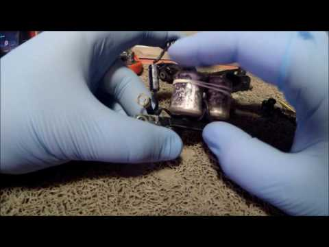 Fixing Machine Problems- Tattoo University