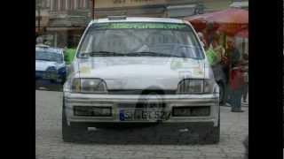 Landsberg Rallye 14.07.2012 - Meiningen Dreißigacker - Stefan Weinberger und Jens Rammig