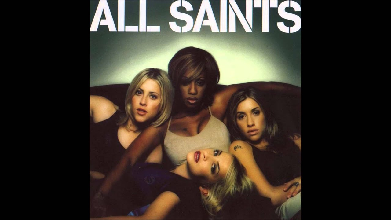 Download All Saints -  Stand by me (remix)
