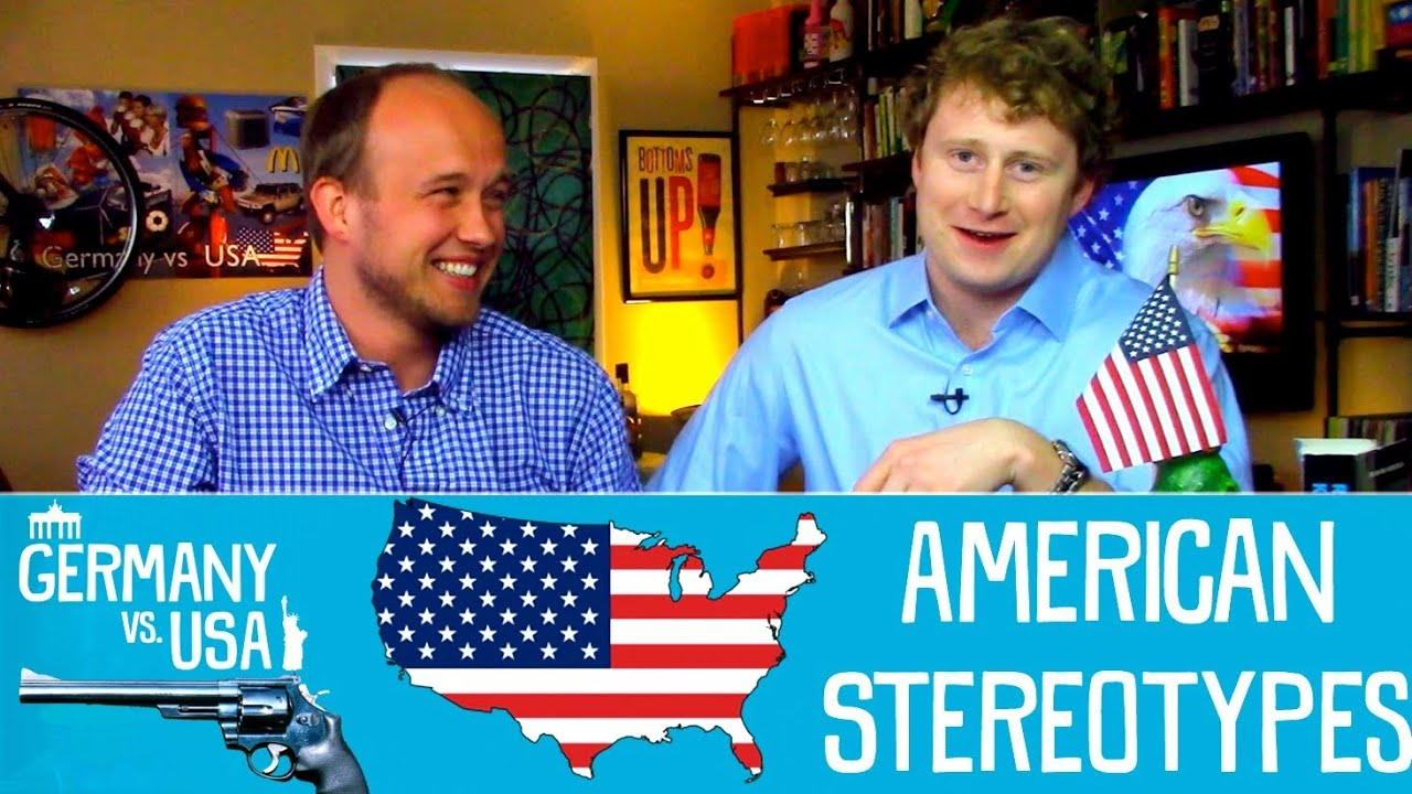German American Stereotypes | www.imgkid.com - The Image ...