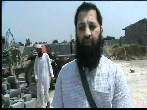 Doctors Worldwide Pakistan Flood Relief Mission 2010