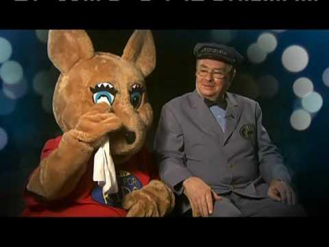 Koko Meets Mr Rogers Her Favorite Celebrity Youtube