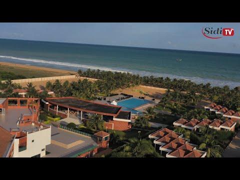 Notre voyage réussi au Bénin 🇧🇯 Cotonou ❤️