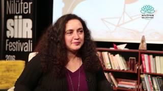 Gambar cover Uluslararası Nilüfer Şiir Festivali | Karin Karakaşlı