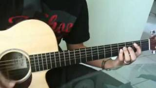 We are the world 25 for Haiti - 2010 (how to play) (Acoustic) Isaac