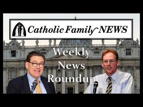 Weekly News Roundup (Mar. 27, 2020)