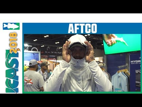 Aftco Jason Christie Perfomance Hoodie With Jason Christie | ICast 2018