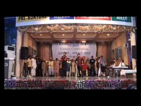 Fashion Ka Jalwa ( AIPMT/AIEEE ,Victory Celebration-03-07-2012 : ALLEN Career Institute