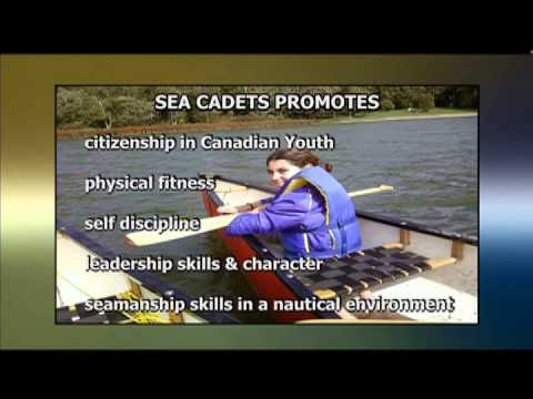 Sarnia Sea Cadets