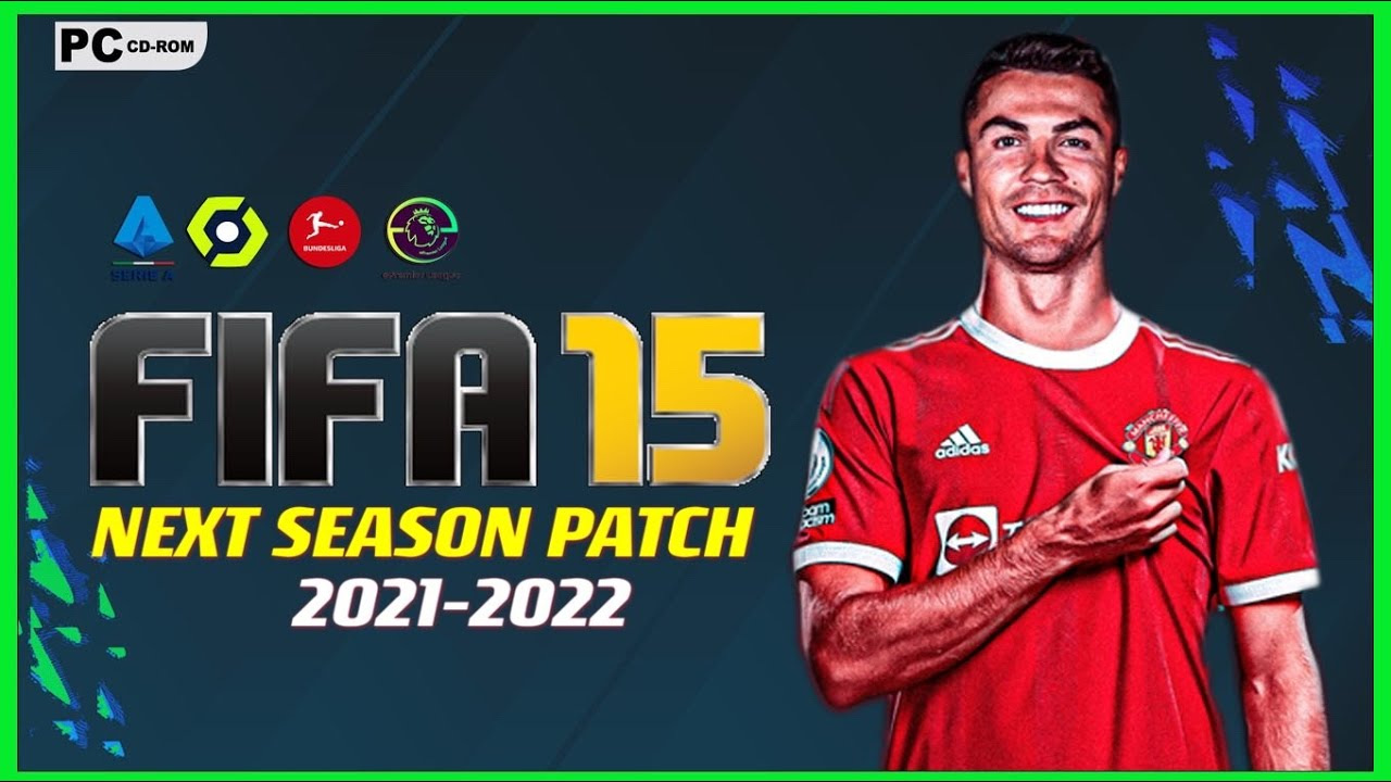 Download FIFA 2015   NEXT SEASON PATCH 2022 FULL PATCH   PC