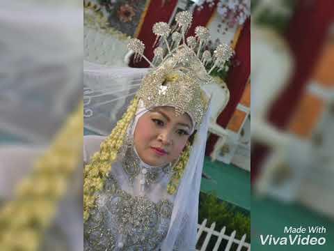 Kau Takdirku - Dato' Siti Nurhaliza ( Backsound )