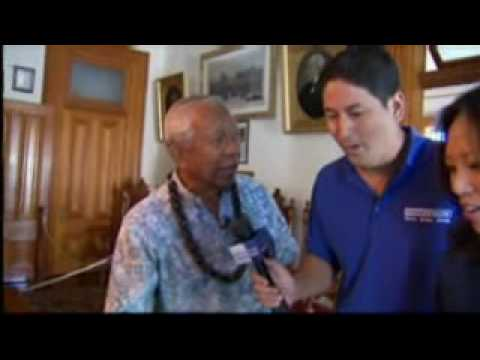 Oahu under $20:  Iolani Palace - Hawaii News Now - KGMB and KHNL Home.wmv