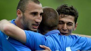Fc Tskhinvali 4-1 Fc Dinamo Tbilisi