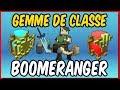 TROVE - Gemme De Classe Du Boomerangueur (Boomeranger) - [GUIDE]