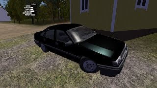 My Summer Car #48 Yeni Arabalar