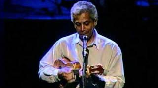 Paulinho da Viola - Eu canto samba / Quando bate uma saudade  - Heineken Concerts 93 RJ