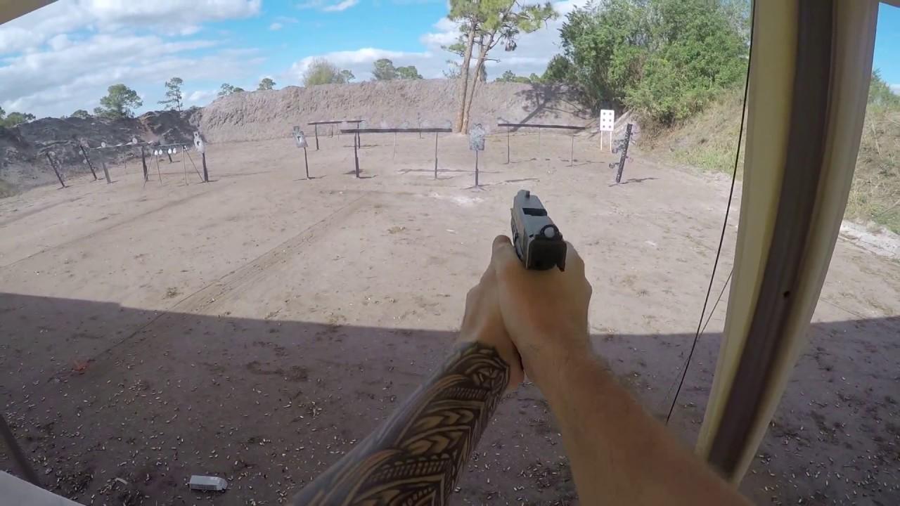 Okeechobee Shooting Sports >> Range Day At Okeechobee Shooting Sports