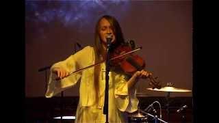 SOFIA BRIDGE violin and voice - Russian Cry