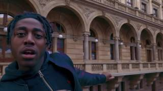Mladej Moris - Ztracenej BMG (OFFICIAL VIDEO)