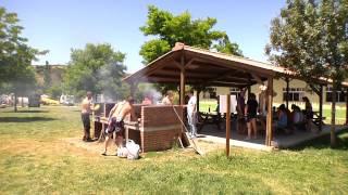 Camping El Molino - Mendigorria (Navarra)
