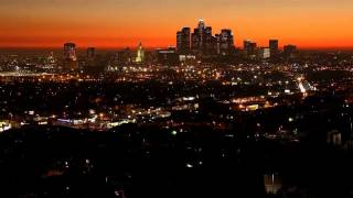 Time Lapse Los Angeles 1080p HD