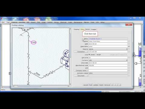 Crenger: How to create the P&ID instrument hook-up drawings