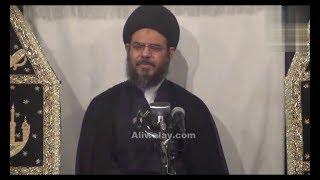 Maut - Allama Syed Aqeel Ul Gharavi