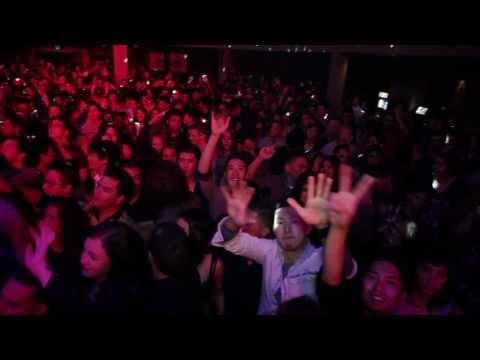 Nadia Ali's Homecoming Performance @ Exchange Los Angeles!