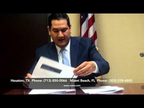 Nicolas Arroyo - El Proceso de una visa TN Para Ciudadanos de Mexico