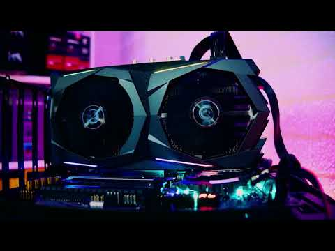 Mining Dengan RTX 2060 6GB / Mining Performance #5