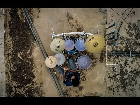 Jai Wolf - Indian Summer Drum Cover