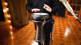MEINL Percussion - Aluminium Doumbek - HE-3000