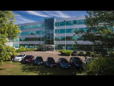 Vidéo de stage - Gabriel Dupont - Volkswagen Group France