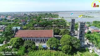 Một Thoáng Ninh Cù - Xứ Đạo Ninh Cù - Giáo Hạt Thái Thuỵ - Giáo Phận Thái Bình