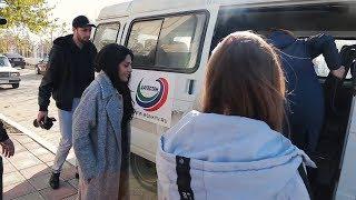 Будни РГВК ДАГЕСТАН работа Дагестанского ТВ