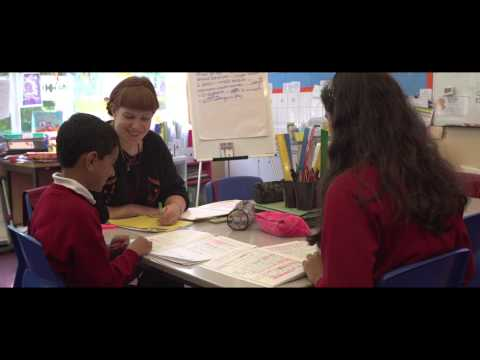 National Centre for Diversity- Gledhow Primary School case study