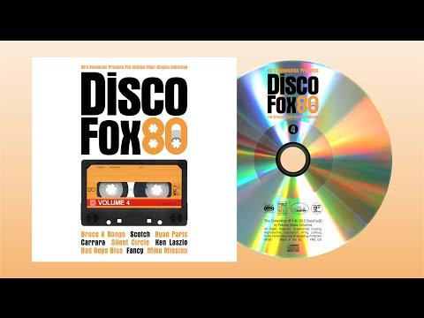 Maxi-Singles Collection: Disco Fox 80 V4 | Video-Promo