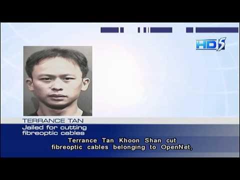 Former engineer jailed for fibre optic cable sabotage - 02Apr2012