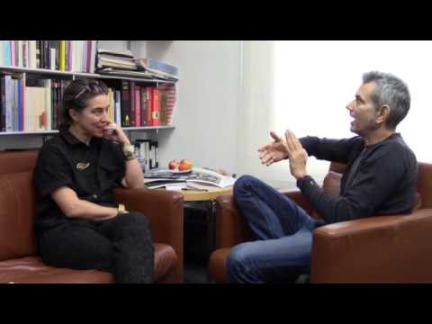 Office Hours: luciana achugar and André Lepecki