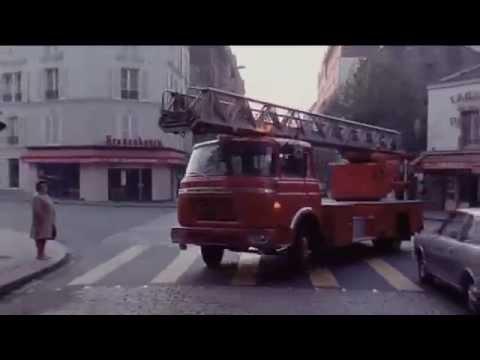 les soldats du feu l histoire des sapeurs pompiers de paris extrait youtube. Black Bedroom Furniture Sets. Home Design Ideas