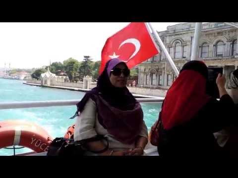 Sights & Sounds of Turkiye - May 2016
