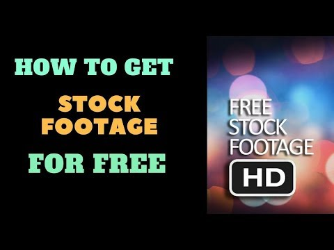 Free High Quality Stock Footage 7 Best Websites