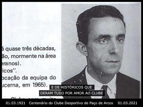Centenário CDPA