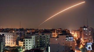 Rockets Fired Despite Gaza Ceasefire