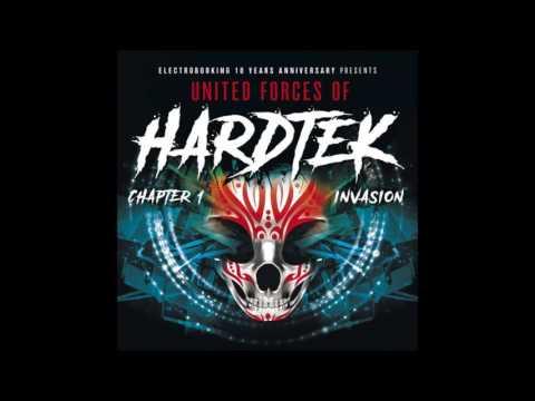 Mat Weasel -  United Forces of Hardtek (Mix)